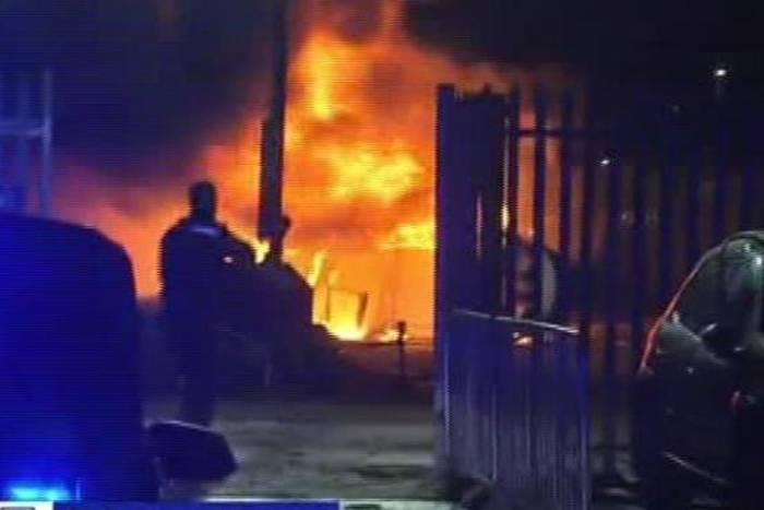 Tragedia w Anglii! Spadł helikopter należący do właściciela Leicester City [AKTUALIZACJA]