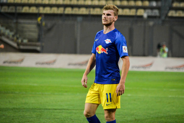 Sadio Mane i Naby Keita namawiają gwiazdę Bundesligi na transfer do Liverpoolu
