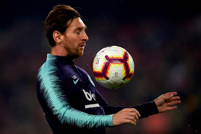 Media: Oto szczegóły astronomicznej oferty Manchesteru City dla Leo Messiego