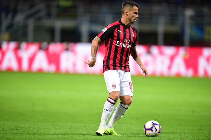 Arsenal obserwuje piłkarzy z Serie A. Kupi zawodnika Milanu?