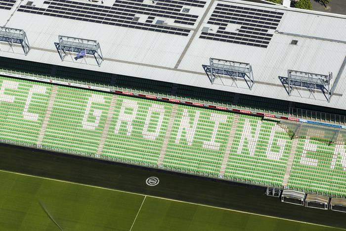 Ważne zwycięstwo Groningen na wyjeździe. Vitesse Arnhem musiało uznać wyższość rywala