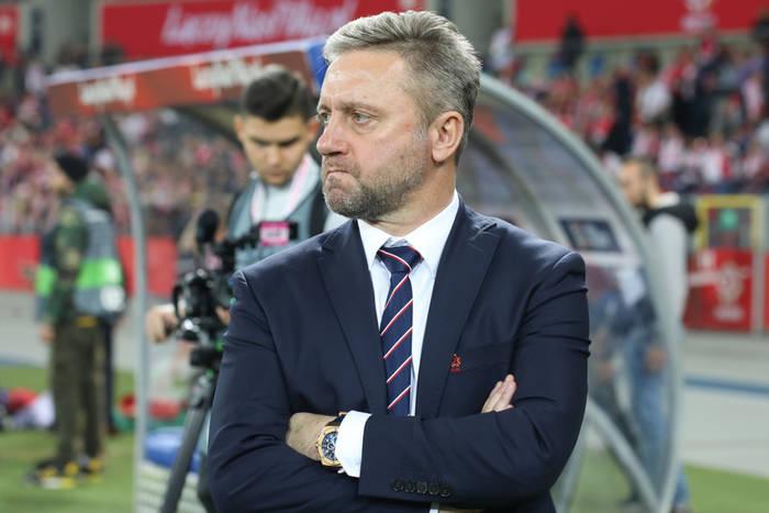 """Mateusz Borek komentuje zwolnienie Jerzego Brzęczka. """"Zwyczajnie mi go szkoda. Boniek już kogoś ma"""""""