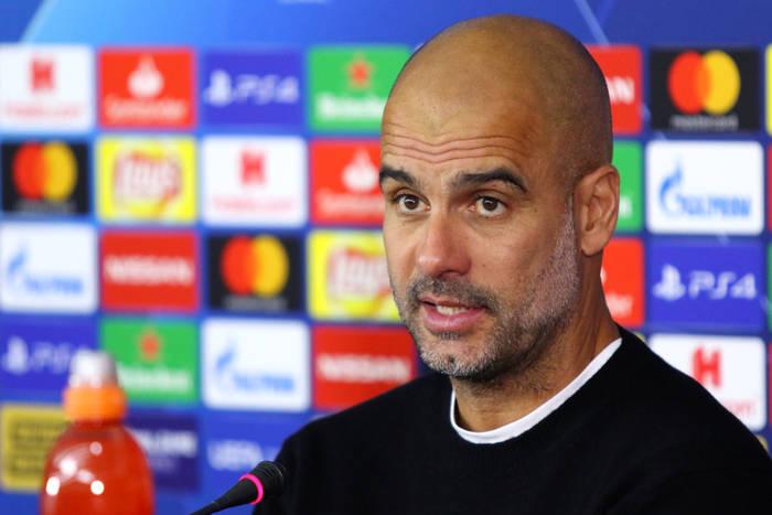"""Pep Guardiola wskazał swojego prawdopodobnego następcę. """"Już teraz jest niesamowity"""""""