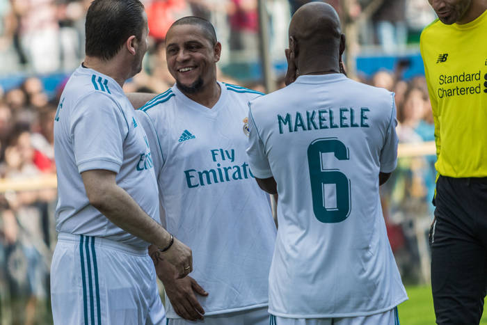 Roberto Carlos o niedoszłym transferze do Chelsea: Był jeden zapis, na który nie chciałem się zgodzić