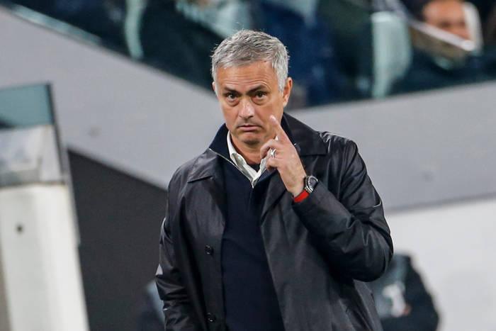 """Mourinho otwarcie skrytykował czterech swoich zawodników. """"Są rozpieszczonymi dziećmi"""""""