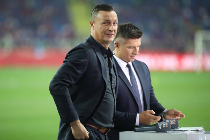 Tomasz Hajto wprasza się do Schalke. Chciałby pomóc w zarządzaniu klubem