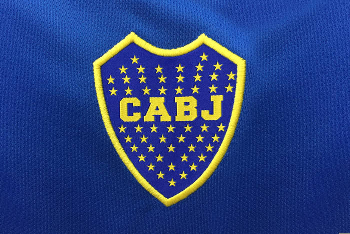 Boca Juniors Buenos Aires wypożyczyli napastnika z Olympiakosu Pireus