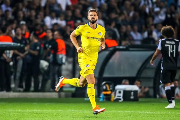 Antonio Conte chce kolejnego napastnika. Inter negocjuje z Chelsea