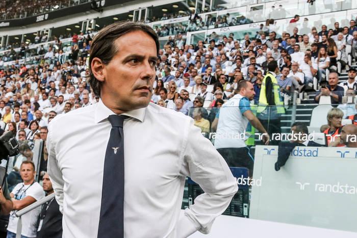"""Cenny triumf Lazio Rzym. """"Jesteśmy zadowoleni"""""""
