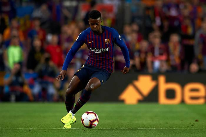 """FC Barcelona sprzedała Nelsona Semedo. """"Blaugrana"""" oficjalnie potwierdziła kwotę transferu"""