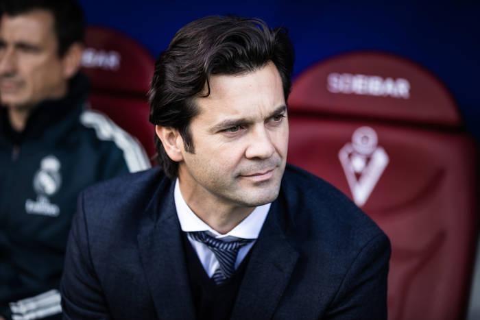 Media: Solari nie będzie trenerem Realu Madryt w przyszłym sezonie