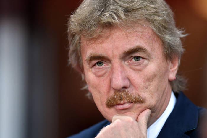 Zbigniew Boniek: Gdyby Michał Probierz prowadził Bayern, to nie odpadłby z Liverpoolem