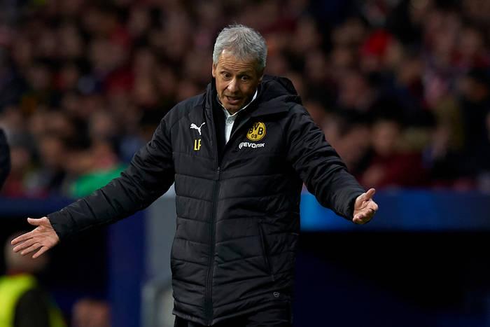 Media: Lucien Favre zwolniony z Borussii Dortmund? Klub wybrał już nowego szkoleniowca