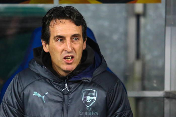 """Emery nie pozostawia złudzeń. """"Transfery? Możemy tylko wypożyczać"""""""
