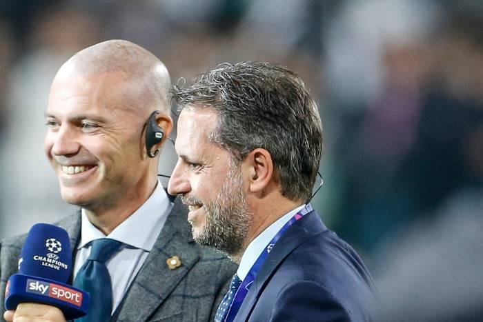 Niecodzienny pomysł dyrektora sportowego Juventusu. Transfery w piłce nożnej jak w… NBA?