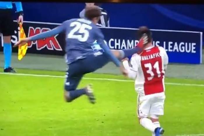 UEFA podjęła decyzję! Mueller nie zagra w dwumeczu z Liverpoolem za bandycki faul