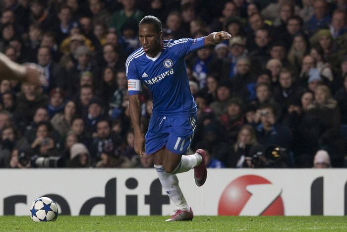 Didier Drogba: Oszalałem na punkcie Lewandowskiego