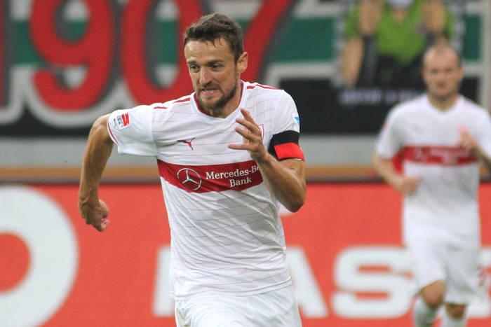 Tragedia po meczu Bundesligi. Na trybunach zmarł ojciec kapitana VfB Stuttgart