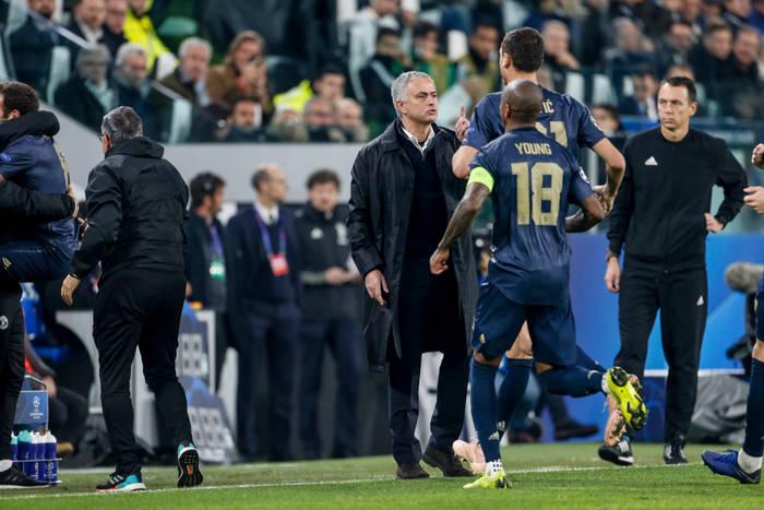 Ogromna odprawa dla Mourinho? Zwolnienie Portugalczyka kosztowało United aż 25 mln funtów