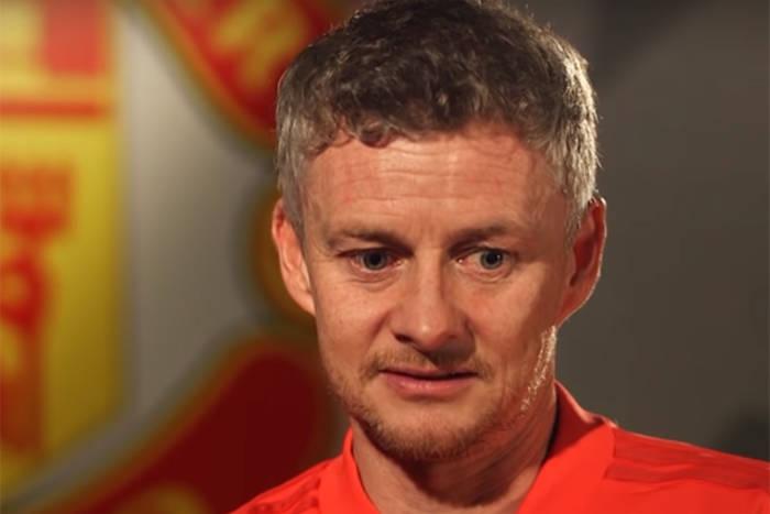"""Solskjaer wciąż wierzy w awans Manchesteru United. """"Góry są po to, żeby je zdobywać"""""""
