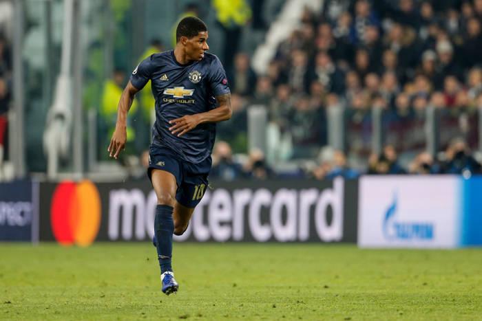 Tottenham nie potrafił znaleźć sposobu na fantastycznego De Geę! Kapitalne podanie Pogby i gol Rashforda zapewniły wygraną Manchesterowi United [WIDEO]