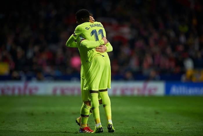 FC Barcelona - Eibar: transmisja TV i live stream online. Zobacz gdzie obejrzeć mecz w Internecie i telewizji
