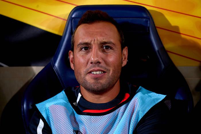 Arsenal dzwoni do Santiego Cazorli. Pyta go o młode gwiazdy Villarrealu