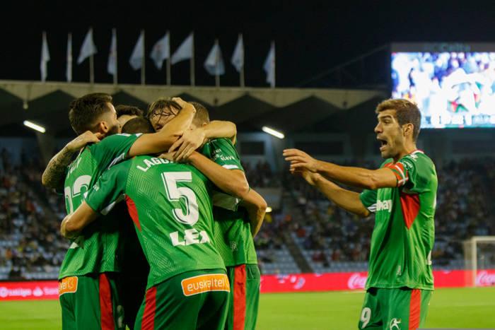 Deportivo Alaves wygrało z Valencią