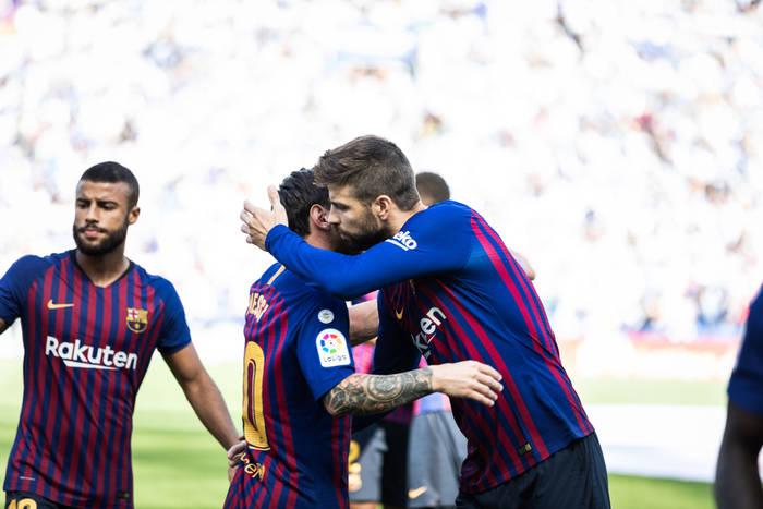 """Podpowiadamy, gdzie na żywo obejrzeć mecz FC Barcelona - Real Valladolid. """"Blaugrana"""" przełamie złą passę?"""