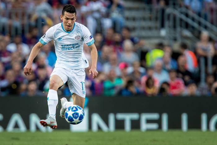 Napoli blisko kolejnego transferu. Gwiazda PSV Eindhoven przyjedzie na testy medyczne