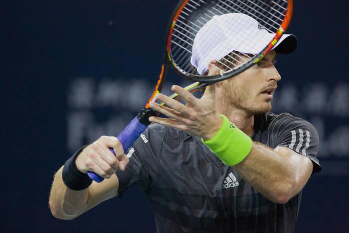 Andy Murray zalał się łzami. Tenisista ogłosił zakończenie kariery [WIDEO]
