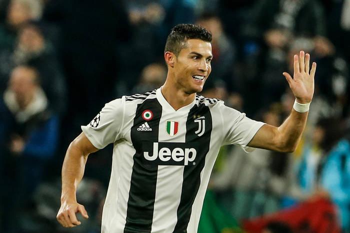43b7634ad9f44a Multiliga LM: Barcelona wygrała na Old Trafford. Gol Ronaldo nie wystarczył  Juventusowi do zwycięstwa [RELACJA]