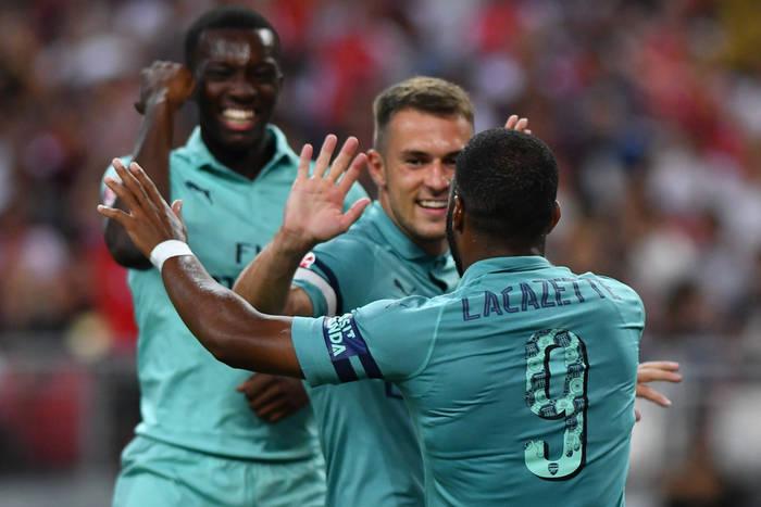 Arsenal nie rezygnuje z walki o TOP4! Ważne zwycięstwo w hitowym starciu z Chelsea [WIDEO]