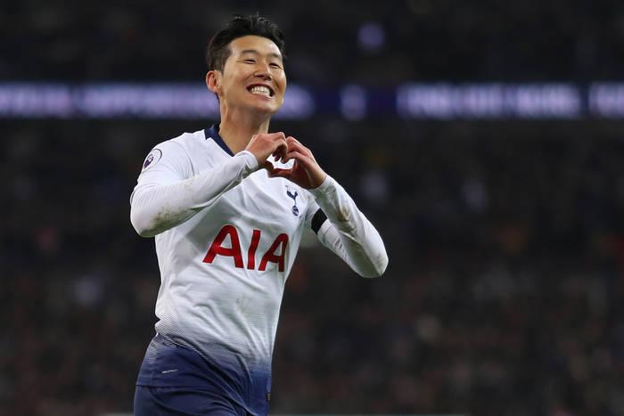 Tottenham wymęczył zwycięstwo z Newcastle United