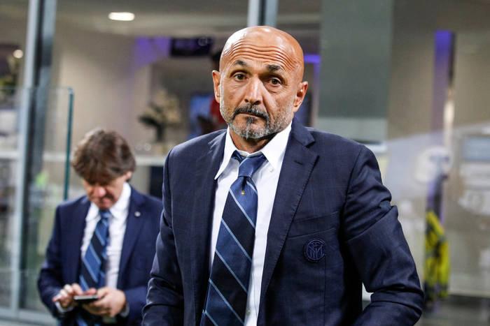 Spalletti o Icardim: Zrobiliśmy to wyłącznie dla dobra Interu