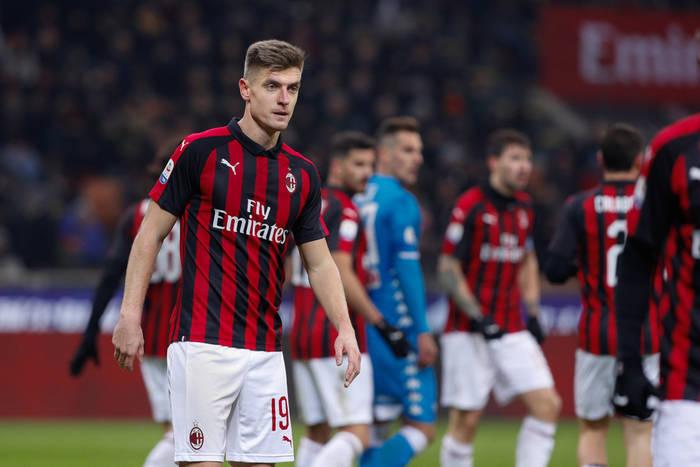 Były dyrektor AC Milanu: Marzę, żeby Krzysztof Piątek stał się nowym Szewczenko
