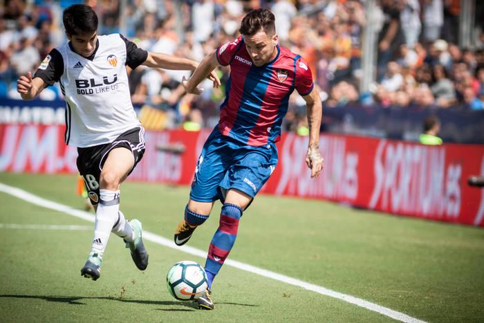 Piłkarz La Liga w areszcie! Wśród zarzutów m.in. udział w organizacji przestępczej i groźby śmiertelne