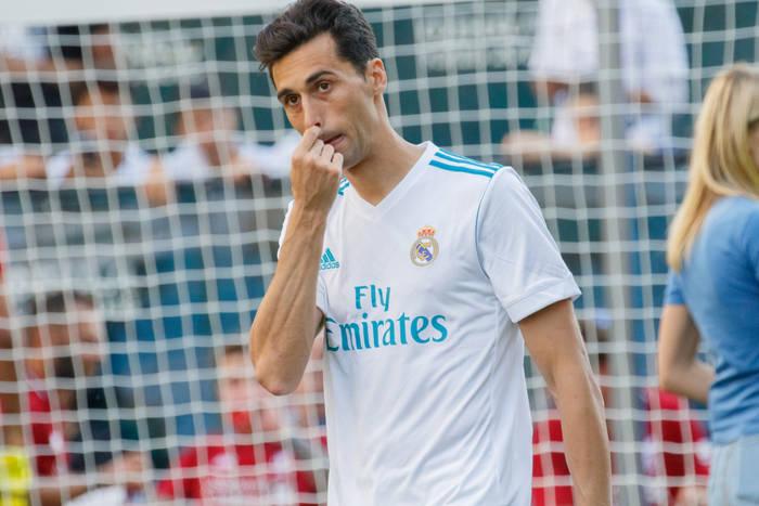 Były gracz Realu Madryt: Chcę, aby Barcelona zawsze przegrywała. Messi? Już odliczam dni do końca jego kariery