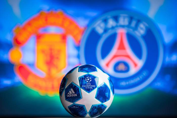 Składy na mecz Manchester United - PSG. Solskjaer i Tuchel odkryli karty