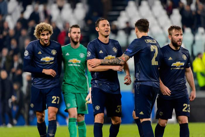 Multiliga LM: PSG podbiło Old Trafford. Roma wygrała z FC Porto [RELACJA]