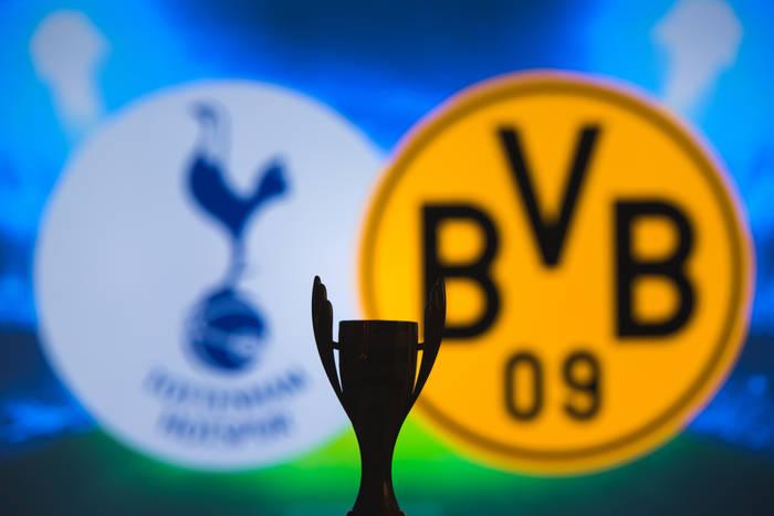 """Składy na mecz Tottenham Hotspur - Borussia Dortmund. """"Koguty"""" bez Kane'a, BVB bez Łukasza Piszczka"""