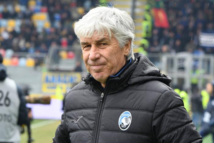 Trener Atalanty ujawnił, że chorował na koronawirusa w dniu meczu Ligi Mistrzów