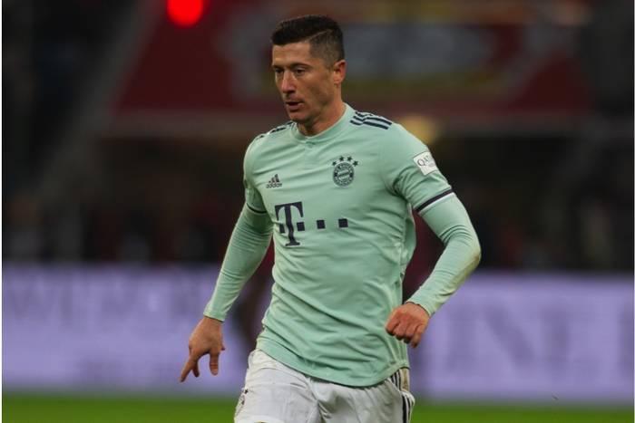 Bayern Monachium mistrzem Niemiec! Robert Lewandowski zdobył
