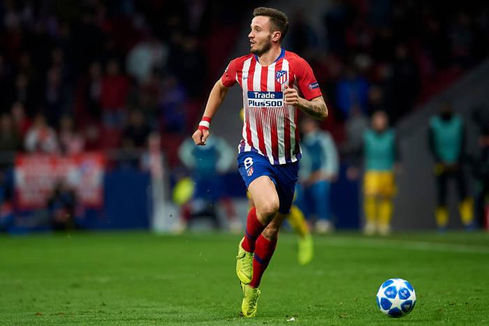 Atletico ciągle prowadzi z Liverpoolem. Niesamowity Haaland strzelił gola dla Borussii!