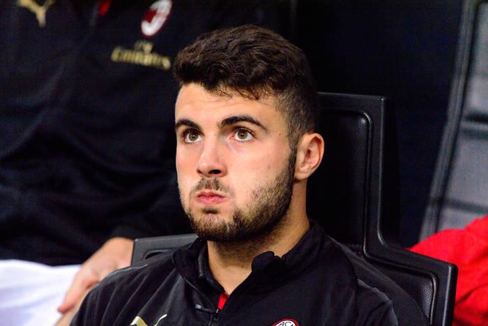 Media: Cutrone coraz bliżej odejścia z AC Milan