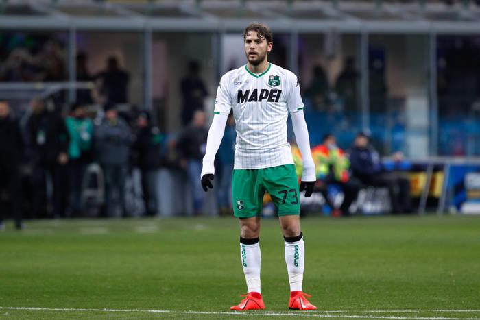 Juventus pracuje nad kolejnym transferem. Chce kupić reprezentanta Włoch