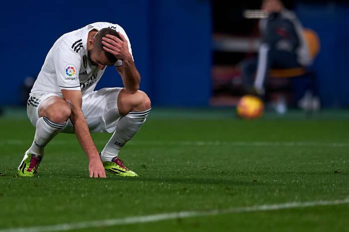 """Katalońskie dzienniki świętują porażkę Realu Madryt. """"Manchester City zostawił go na intensywnej terapii"""""""