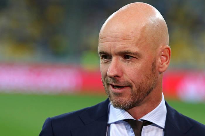 Trener Ajaksu Amsterdam: Juventus i Real bały się nas