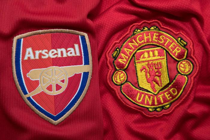 Media: Manchester United i Arsenal powalczą o zawodnika PSG