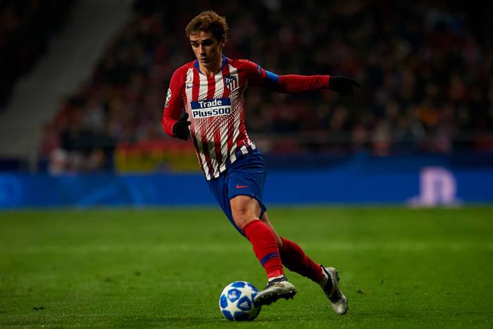 Wraca temat hitowego transferu! Porażki Atletico Madryt doprowadzą do odejścia Griezmanna?